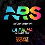 Neon Run Spain | La Palma 2017