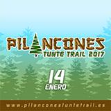 Pilancones Tunte Trail 2017