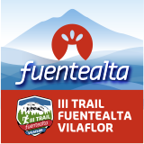 Trail Fuentealta Vilaflor 2017