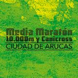 XV Media Maratón de Arucas 2017