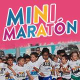 Islacao Mini Maratón 2017
