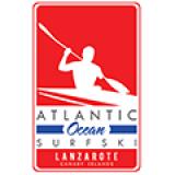 Atlantic Ocean Surfski Lanzarote - 1º Segmento 17Km 2017