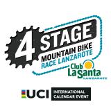 4 Stage Mountain Bike Race Lanzarote - Race 4 2017