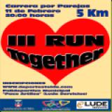 III Run Together  2017