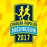 Carrera Popular de Arguineguin 2017