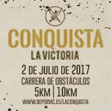 Conquista La Victoria 2017