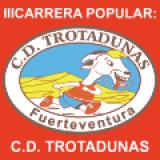 III Carrera Popular Trotadunas 2017