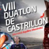 VIII Duatlón de Castrillón - Memorial Aquilino Menendez 2017