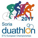Elite Women | ETU Duathlon European Championships Soria 2017