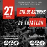 Cto. de Asturias de Triatlón 2017