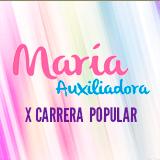 X Carrera María Auxiliadora 2017