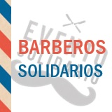 II Barberos Solidarios Isleta-Puerto 2017