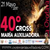 40 Cross Maria Auxiliadora 2017