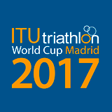 Men | Clasificatorio Campeonato de España de Triatlón Élite Madrid 2017