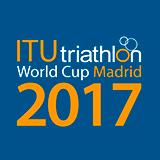 Women | Clasificatorio Campeonato de España de Triatlón Élite Madrid 2017
