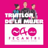 Triatlón de la Mujer 2017
