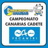 Campeonato de Canarias de Triatlón Cadete 2017