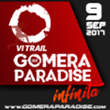 Gomera Paradise Trail 2017