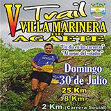 Trail Villa Marinera de Agaete 2017