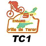 V Enduro Villa de Teror TC1 2017