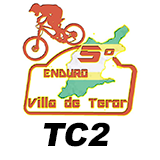 V Enduro Villa de Teror TC2 2017