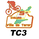 V Enduro Villa de Teror TC3 2017