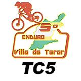 V Enduro Villa de Teror TC5 2017