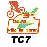 V Enduro Villa de Teror TC7 2017