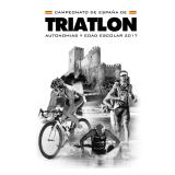 Individual | Escolar | Cto España de Triatlón 2017