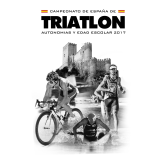 Relevo Mix | Escolar | Cto España de Triatlón  2017