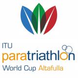 Altafulla ITU Paratriathlon World Cup 2017