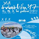Triatlon La Palma Isla Bonita 2017
