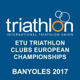 Banyoles ETU Triathlon Clubs European Championships 2017