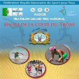 Nador Triathlon 2017