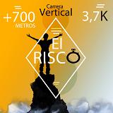 Carrera Vertical El Risco 2017