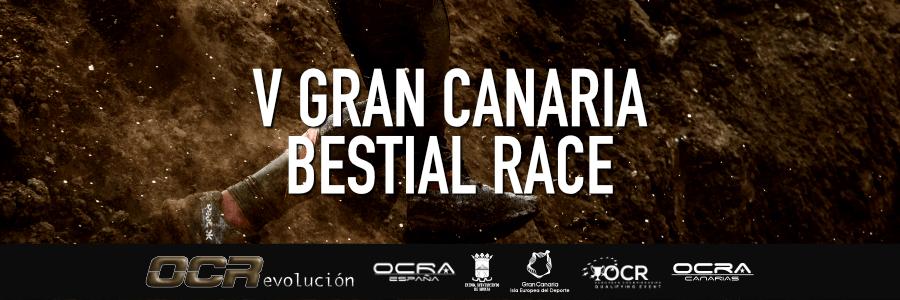 Bestial Race 2018