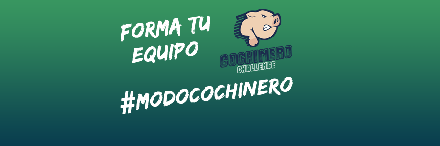 IV Cochinero Challenge 2019