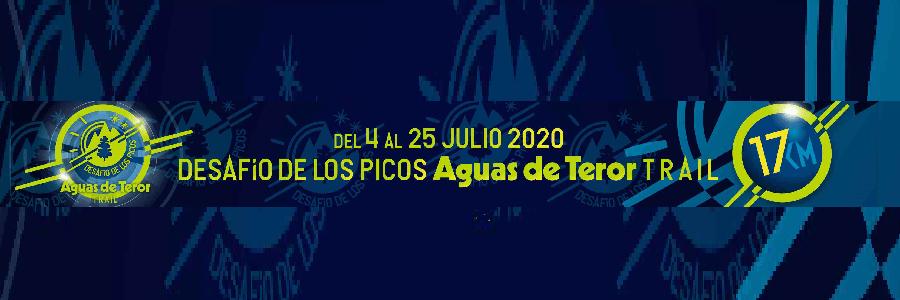Aguas de Teror - Desafío de Los Picos 2020