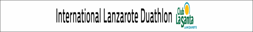 International Lanzarote Duathlon 2017