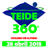 DESAFÍO TEIDE 360 2018