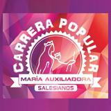 Carrera Popular María Auxiliadora 2018