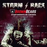 Storm Race Brown Bears - Corvera 2018