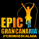 Epic Gran Canaria Cronoescalada 2 2018
