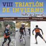 VIII Triatlón de Invierno Valle de Roncal 7