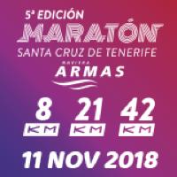Maratón Internacional de S.C. de Tenerife 2018