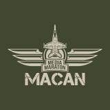 XIV Media Maratón MACAN 2018