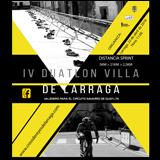 IV Duatlón Villa de Larraga 2018