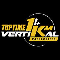 Toptime Vertical de Valsequillo 2018