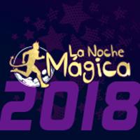 La Noche Mágica  2018