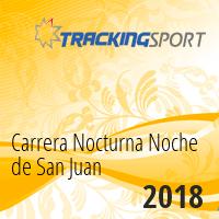 Carrera Nocturna Noche de San Juan 2018